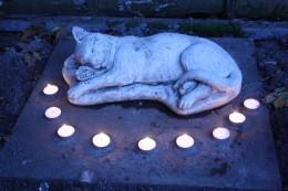 Ethels Grave